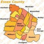 nj essex map
